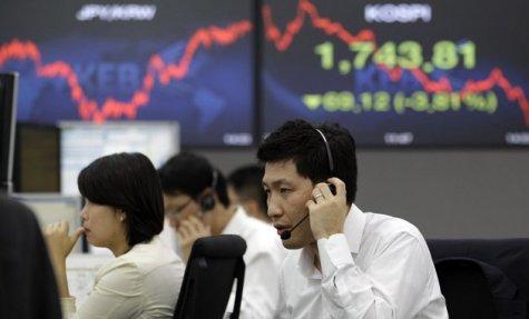 Turmoil and Hope -APAC, Japan & ASEAN Trends – Sept. 20th2015