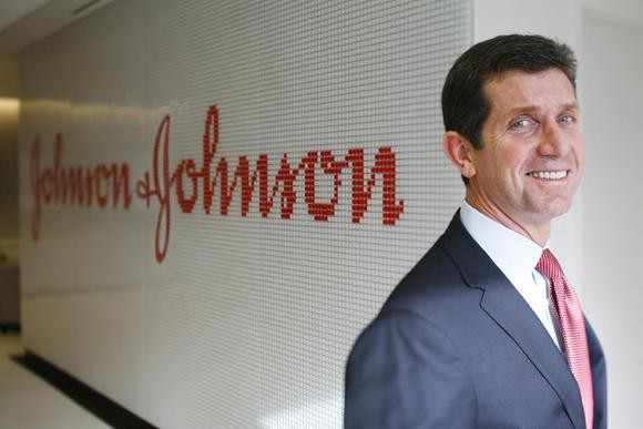 Johnson & Johnson to Acquire Actelion for $30 Billion With Spin-Out of New R&DCompany