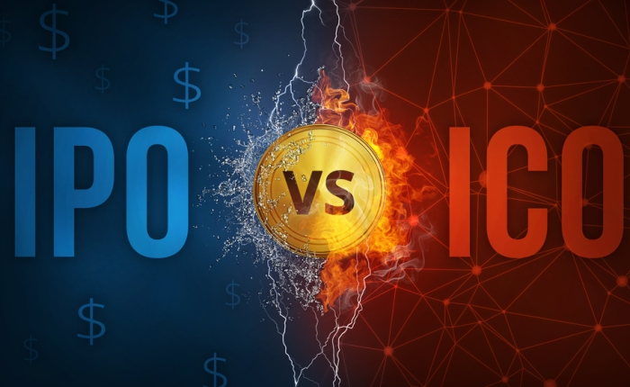 ICO is the new IPO?