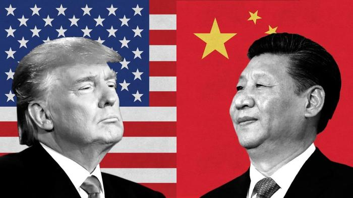 Are We on the Verge of a Trade War?